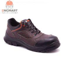 کفش ایمنی ارک مدل ریما ۲ چرمی ۴۰۸