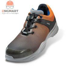 کفش ایمنی اسپرت لاین یووکس مدل S1 P SRC سری ۸۴۷۲