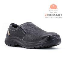 کفش ایمنی بدون بند پرسنلی ارک مدل اپنکا کشی ۱۰۲