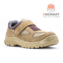 کفش ایمنی تابستانه ارک