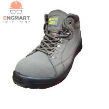 کفش ایمنی خارجی اورجینال برند Miller Steel مدل Ak MHR