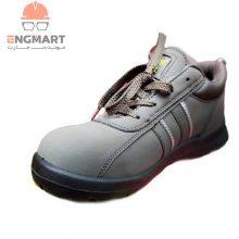 کفش ایمنی خارجی اورجینال برند Miller Steel مدل EX SBP