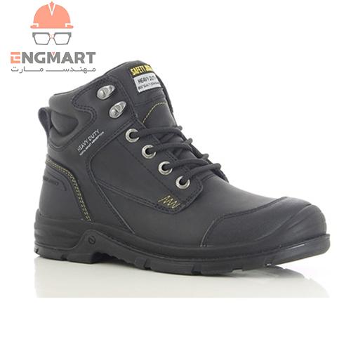 کفش ایمنی زیره نسوز Safety Jogger مدل WORKER PLUS