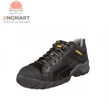 کفش ایمنی ساق کوتاه کاترپیلار  caterpillar Argon black
