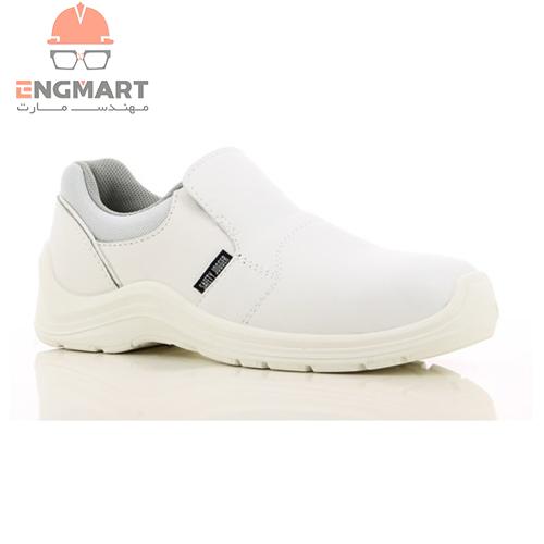 کفش ایمنی صنایع بهداشتی Safety Jogger مدل GUSTO