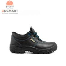 کفش ایمنی صنعتی ایمن پیما کد D115