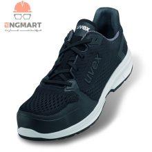 کفش ایمنی طبی مهندسی یووکس مدل S3 SRC