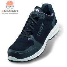 کفش ایمنی طبی و سبک UVEX 1 مدل S3 SRC
