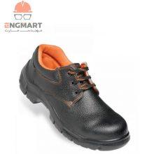 کفش ایمنی مردانه فرزین مدل کویر