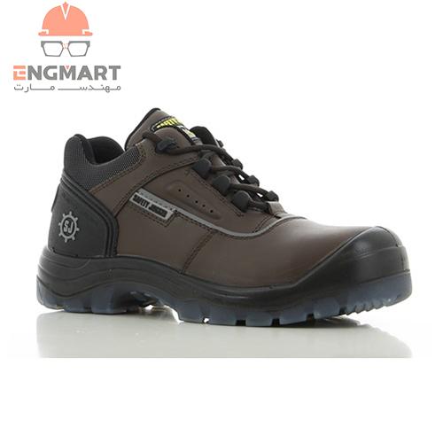 کفش ایمنی مهندسی برق فشار قوی Safety Jogger مدل PLUTO-EH