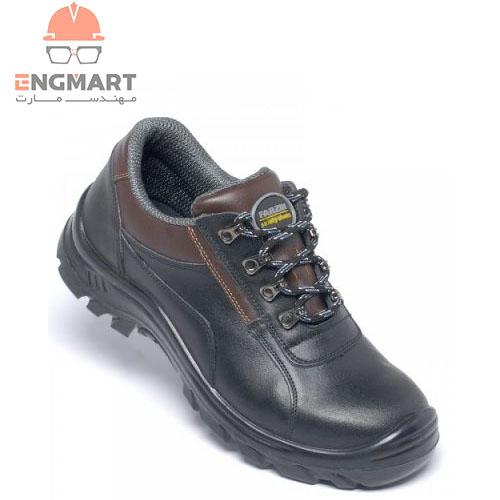 کفش ایمنی مهندسی فرزین مدل نیو اکو