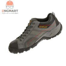 کفش ایمنی مهندسی کاترپیلار caterpillar Argon gray
