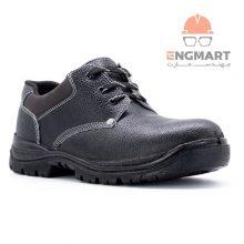 کفش ایمنی پرسنلی ارک مدل اپنکا بند دار سری ۱۰۱