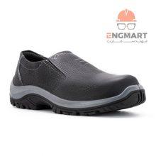 کفش ایمنی پرسنلی ارک مدل اپنکا کشی TPU