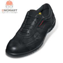 کفش ایمنی پرسنلی یووکس مدل S1 P SRC سری ۶۵۱۰