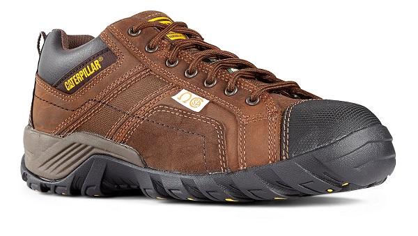 کفش ایمنی مهندسی کاترپیلار caterpillar Argon 712528