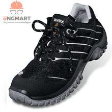 کفش ایمنی مهندسی UVEX سری ۶۹۹۹