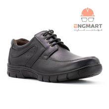 کفش پرسنلی برند ارک مدل مارتین ۳۰۴ تمام چرمی