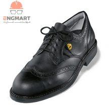 کفش کارمندی یووکس uvex office S1 SRA shoe