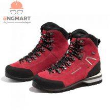 کفش کوهنوردی اسنوهاک مدل DERAK رنگ قرمز