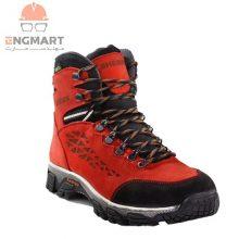 کفش کوهنوردی برند شرپا مدل انرژی رنگ قرمز