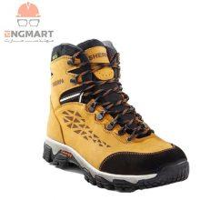 کفش کوهنوردی برند SHERPA مدل Energy رنگ کرم