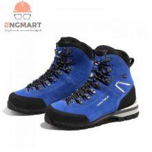 کفش کوهنوردی Snow Hawk مدل DERAK رنگ آبی