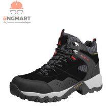 کفش کوهنوردی humtto مدل ۲۱۰۳۳۷A-1 رنگ مشکی