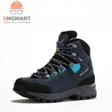 کفش کوهنوردی snow hawk مدل SIRWAN سرمه ای
