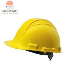 کلاه ایمنی عایق برق نورث مدل A79 کمربندی