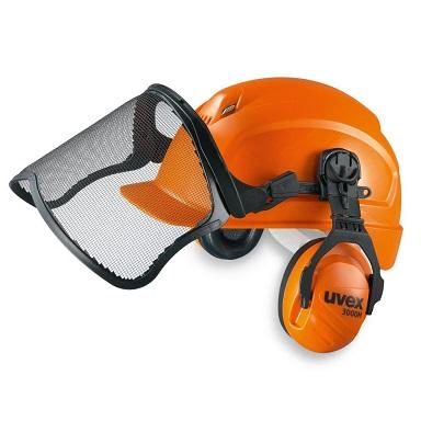 انواع کلاه های ایمنی همراه با شیلد محافظ صورت یا عینک ایمنی