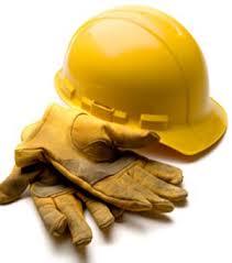 انواع کلاه ایمنی کارگری