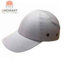 کلاه نقاب دار ایمنی گپ هترمن مدل HM