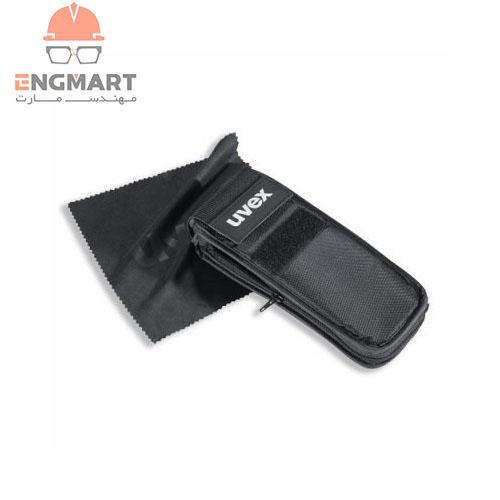 کیف کمری موبایلی محافظ عینک uvex سری 6118002