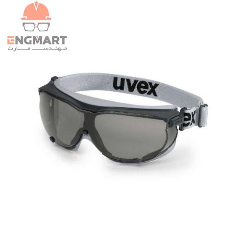 گاگل ایمنی یووکس مدل carbonvision goggles