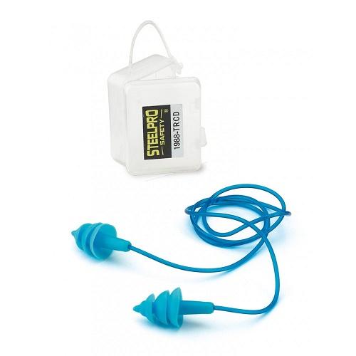 ایرپلاگ محافظ گوش برند Steel Pro Safety سری FIT TRACK