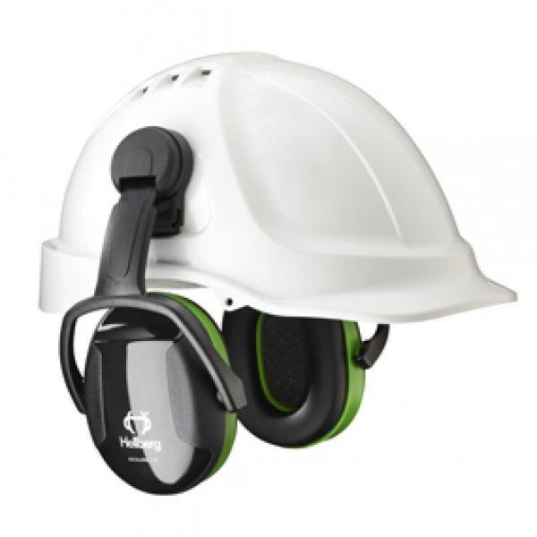 گوشی صداگیر روکلاهی Hellberg مدل Secure C1