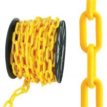 زنجیر پلاستیکی راه بند ۵۰ متری