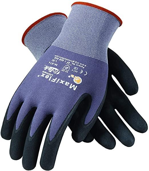 دستکش مونتاژ عمومی