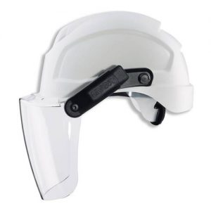 کلاه ایمنی مهندسی UVEX مدل Pheos b-wr