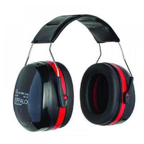 ایرپلاگ هدبندی لوکس BUFFALO مدل BE-110 ، جهت کمک به کاهش صدا طراحی شده است .