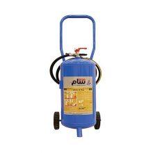 کپسول آتش نشانی ۲۵ لیتری آب و گاز سام