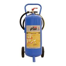 کپسول آتش نشانی ۵۰ لیتری آب و گاز سام