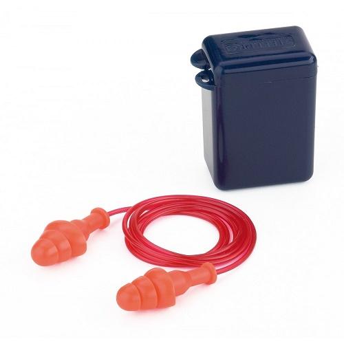 ایرپلاگ محافظ گوش برند Steel Pro Safety سری FIT BASIC