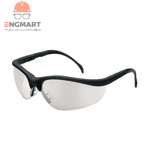 عینک ایمنی Klondike برند MCR مدل KD 119
