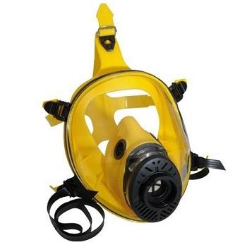 خرید ماسک تمام صورت شیمیایی سیلیکونی اسپاسیانی TR2002 CL3