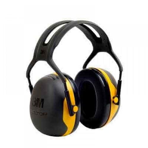 ایرماف هدبندی اصل برند 3M مـدل X2A در محیط های پر سرو صدا می باشد، H9 یکی از مدل های معروف بین انواع محافظ های گوش است.