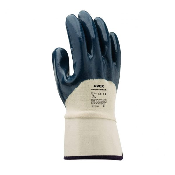 دستکش ایمنی یووکس UVEX مدل Compact NB27E