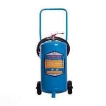 کپسول چرخ دار آب و گاز ۲۵ لیتری بایا