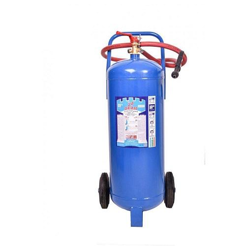 کپسول چرخدار آب و گاز دژ 50 لیتری